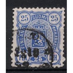 Finland Známka 5476