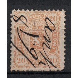 Finland Známka 5481