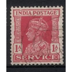 India Známka 5498