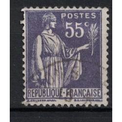 Francaise Známka 5500
