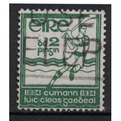 Eire Známka 5525