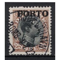 Danmark Známka 5527