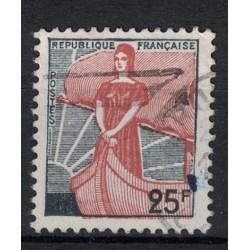 Francaise Známka 5530