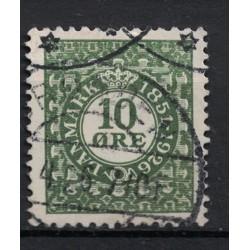Danmark Známka 5535