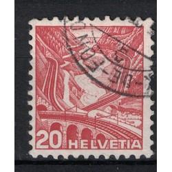 Helvetia Známka 5538