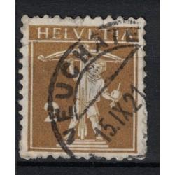 Helvetia Známka 5548