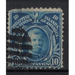 Island Známka 5549