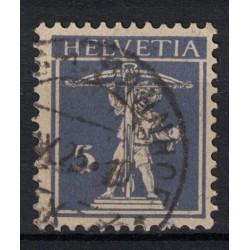 Helvetia Známka 5550