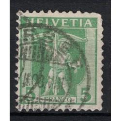 Helvetia Známka 5552