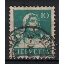 Helvetia Známka 5554