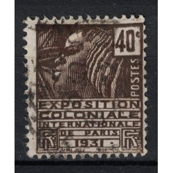 Francaise Známka 5556