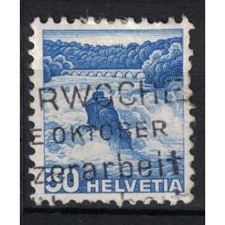 Helvetia Známka 5562