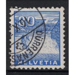 Helvetia Známka 5563