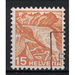 Helvetia Známka 5565
