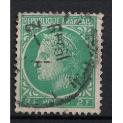 Francaise Známka 5566