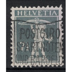 Helvetia Známka 5567