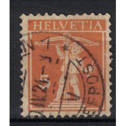Helvetia Známka 5570