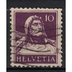 Helvetia Známka 5572