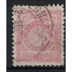 Brasil Známka 5576