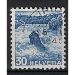 Helvetia Známka 5577