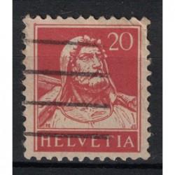 Helvetia Známka 5578