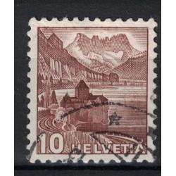 Helvetia Známka 5580