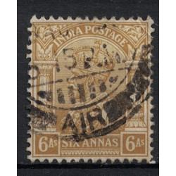 India Známka 5585