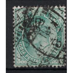 India Známka 5590