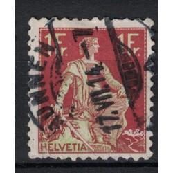 Helvetia Známka 5595