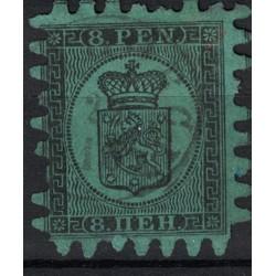 Finland Známka 5599