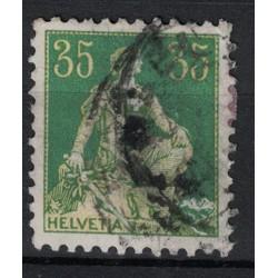 Helvetia Známka 5602