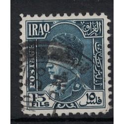 Iraq Známka 5604