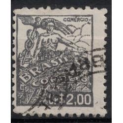 Brasil Známka 5618