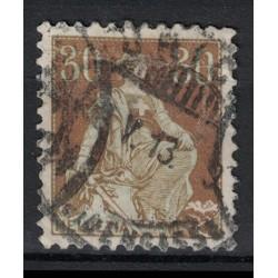 Helvetia Známka 5622