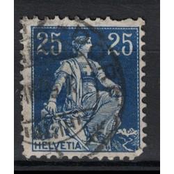 Helvetia Známka 5626
