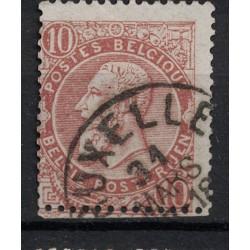Belgie Známka 5633