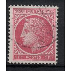Francaise Známka 5644