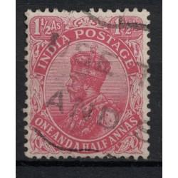 India Známka 5658