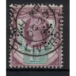 Anglie Známka 5659