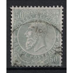 Belgie Známka 5671