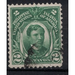 Philippine Známka 5677
