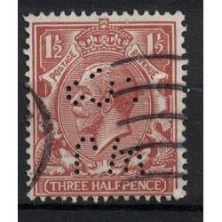 Anglie Známka 5682