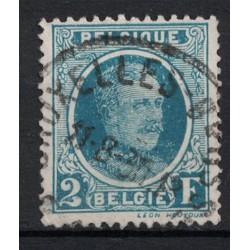 Belgie Známka 5690