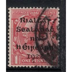 Anglie Známka 5698