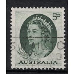 Australia Známka 5699
