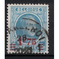 Belgie Známka 5706