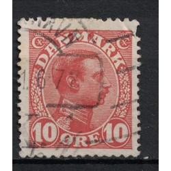 Danmark Známka 5711
