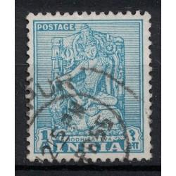 India Známka 5740