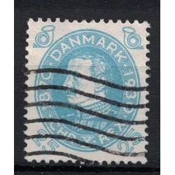 Danmark Známka 5741