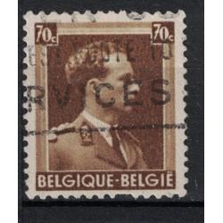 Belgie Známka 5743